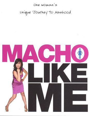 macho like me